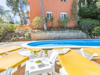Villa Carena 1 Llafranc - Apartment in Costa Brava