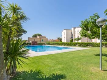 Apartment Costa Brava I2 Calella de Palafrugell - Apartment in Costa Brava