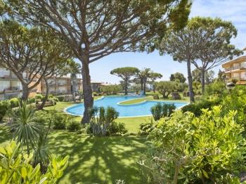 Apartment Illa 58 Calella de Palafrugell - Apartment in Costa Brava