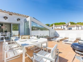Apartment Gala Llafranc - Apartment in Costa Brava