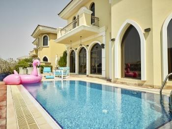 Villa Perfect Dream - Apartment in Dubai