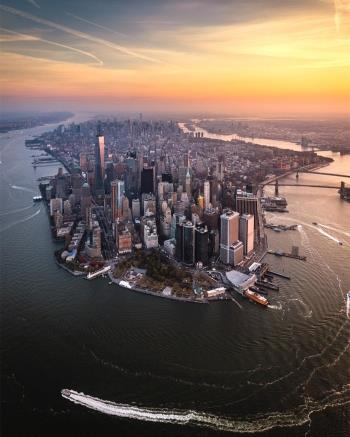 THE BEST AREAS TO STAY FOR FIRST TIME VISITORS TO NEW YORK!